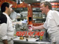 Redd's Hot Sauce Reviews