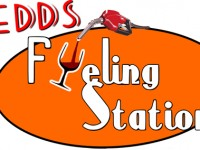 Redds Bar Fueling Station